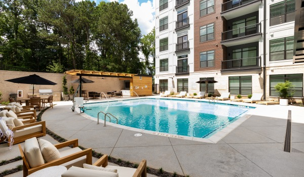 Receive $1,000 Off First Month's Rent On Select 2 Bedroom Apartment Homes!